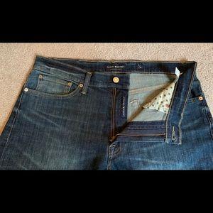 Men's Lucky Brand Slim Jeans